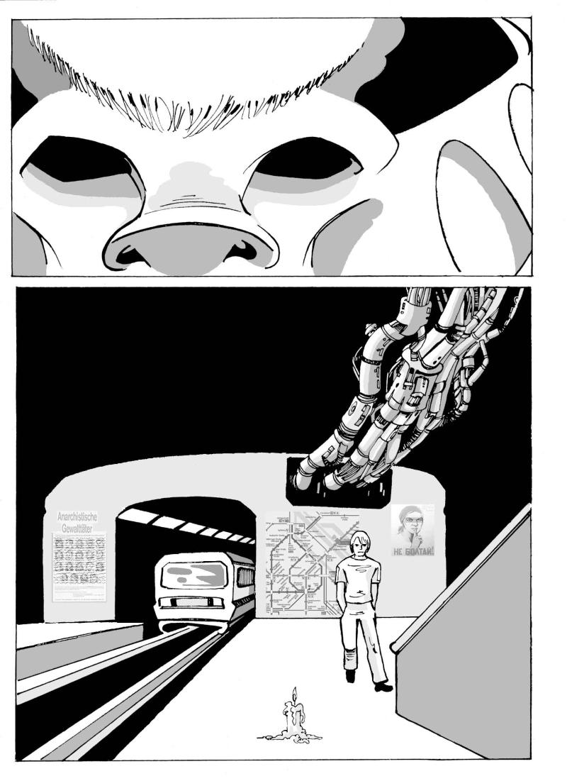 Robogott (1-11)