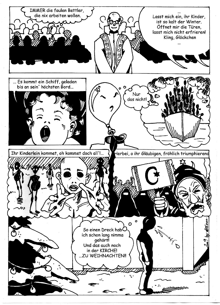 Der CGR-Adventkalender - Türl 23 (2/2)