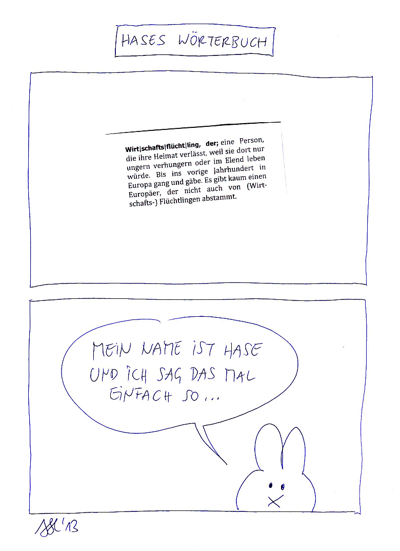 Hases Wörterbuch